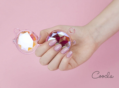 Лак Everyday nail polish #006 Only Pink