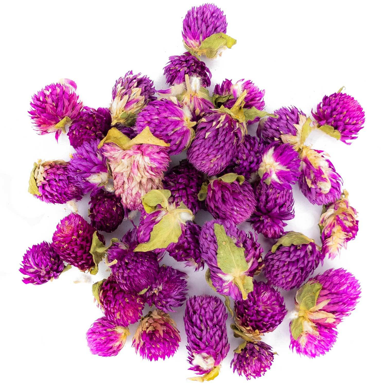 Травы и добавки Клевер цветы для чая 100 гр clever-teastar.jpg