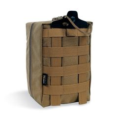 Подсумок-аптечка Tasmanian Tiger Base Medic Pouch coyote brown