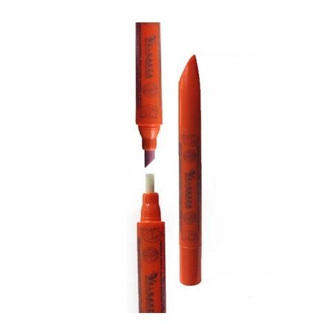 Карандаш для удаления кутикулы с ароматом  апельсина, Velganza