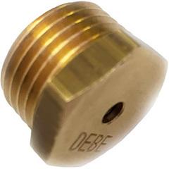 Автоматический сливной клапан Debe G15