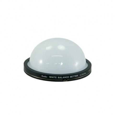 Крышка для установки баланса белого Kenko White Balance Setter 58mm