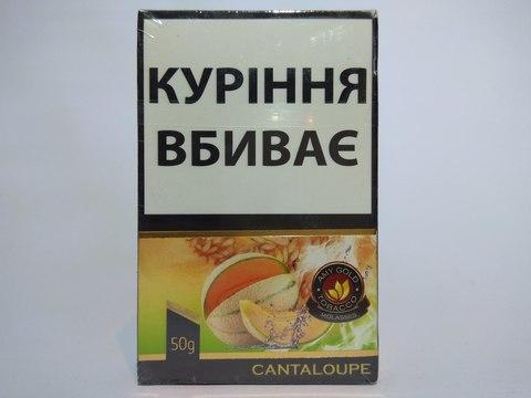 Табак для кальяна AMY Gold Cantaloupe 50 гр