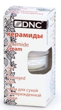Крем Керамиды для сухой и поврежденной кожи 15 мл. (DNC)