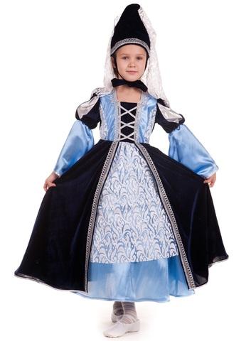 Костюм Принцесса Готическая