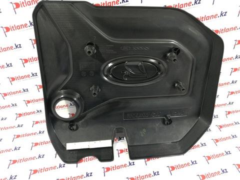 Экран двигателя 21129 1,6л (16V) для а/м Лада Веста / XRAY / Гранта / Калина-2 / Приора-2/Ларгус