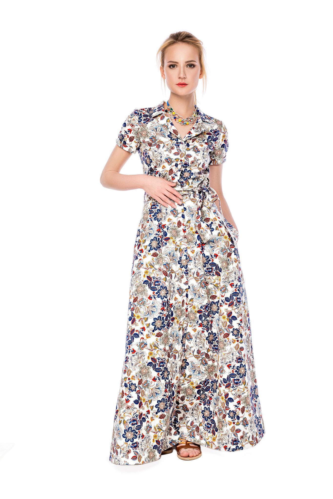 Платье SUMMER DESIGN