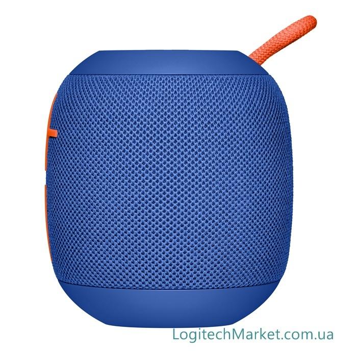 LOGITECH Ultimate Ears Wonderboom Subzero Blue