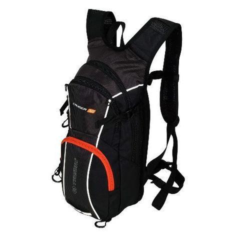 Рюкзак туристический Trimm  CRUISER, 12 литров черный