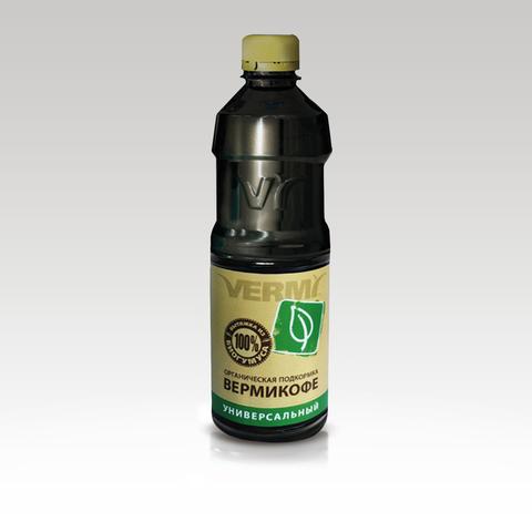 Вермикофе 0,5 л
