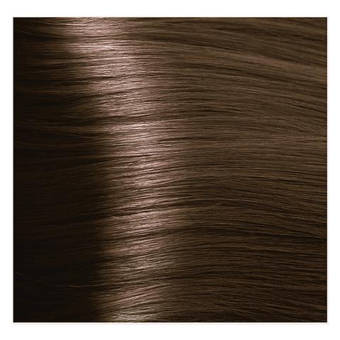 Крем краска для волос с гиалуроновой кислотой Kapous, 100 мл  - HY 7.32 Блондин палисандр