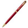 Parker Sonnet - Essential Red GT Slim, шариковая ручка, F, BL