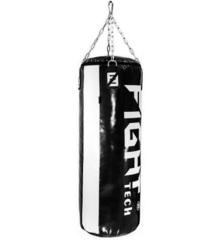 Боксерский мешок FIGHTtech HBP2, 130Х45, 60 кг, ПВХ