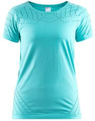 Элитная беговая футболка Craft Core 2.0 женская