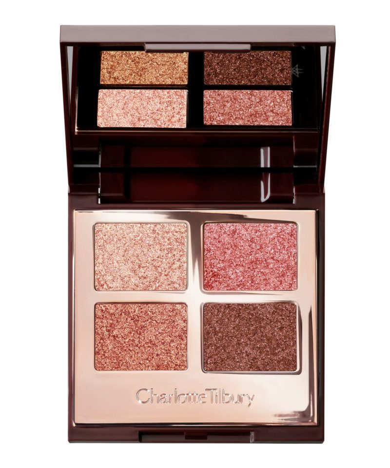 Палетка Charlotte Tilbury Luxury Palette  of POPS Pillow Talk