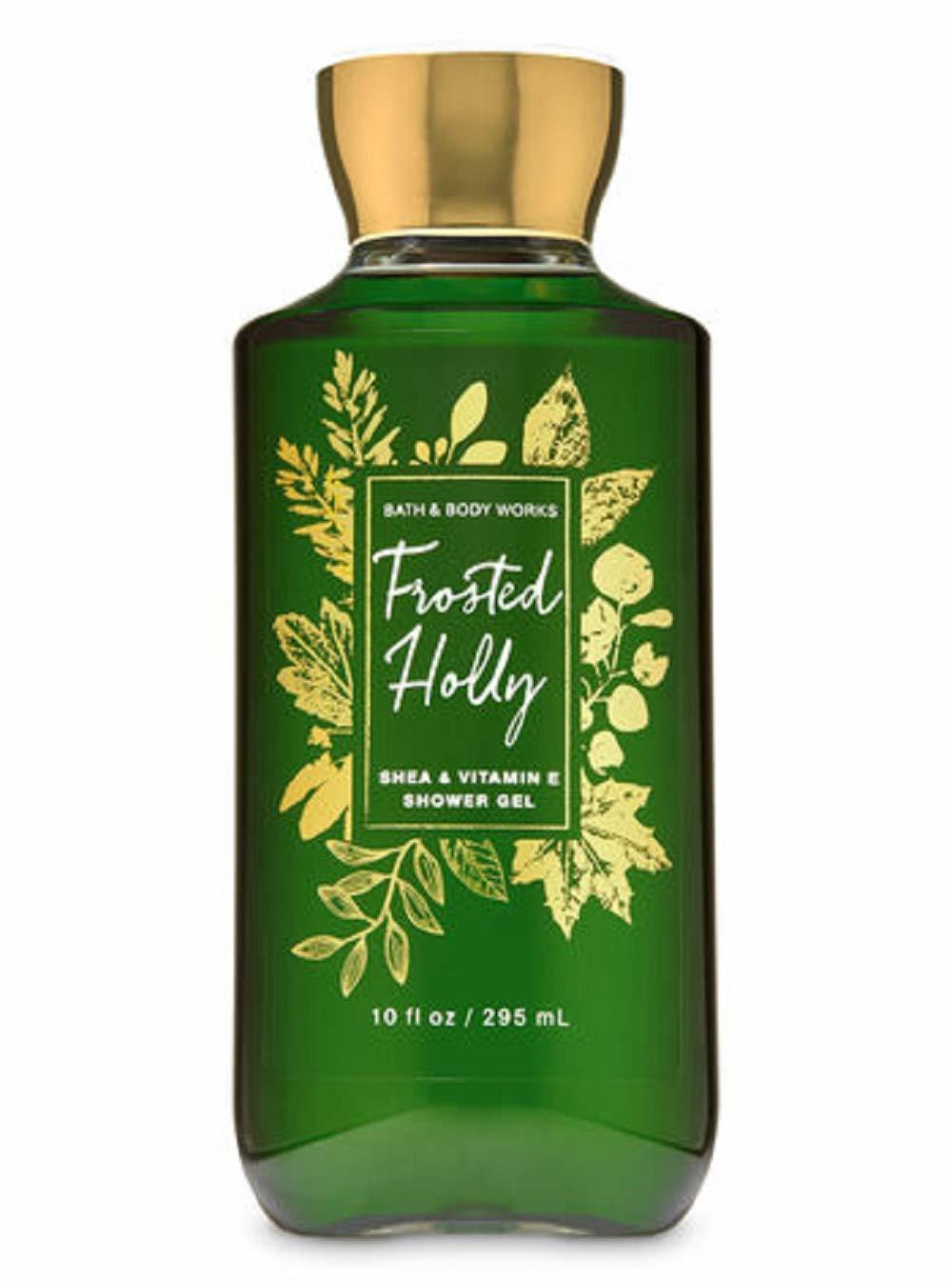 Лосьон для тела Bath&BodyWorks Frosted Holly 236 мл