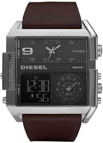 Купить Наручные часы Diesel DZ7209 по доступной цене
