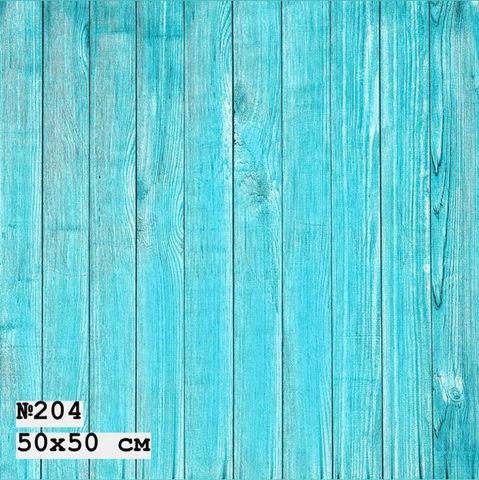 Фотофон виниловый «Зеленые доски» №204