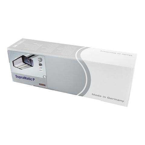 Привод для секционных ворот Hormann SupraMatic P серии 4 BiSecur