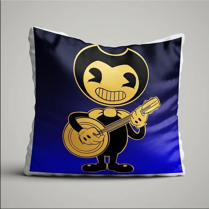 Подушка с Бенди - купить в интернет-магазине kinoshop24.ru с быстрой доставкой