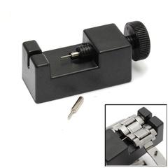 Инструмент для снятия звена браслета черный пластик