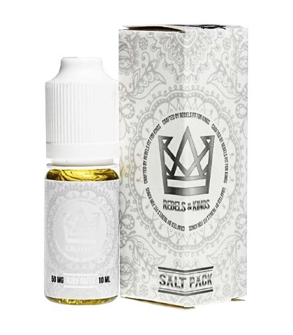 Rebels & Kings Rebels & Kings: Жидкость Ruby Gates Salt