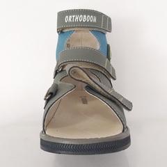 вложить стельки в сандалии