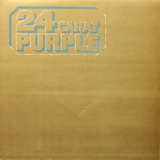 Deep Purple / 24 Carat Purple (LP)