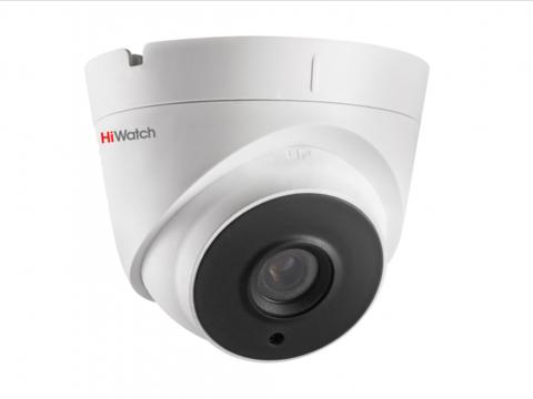 Камера видеонаблюдения HiWatch DS-T203P