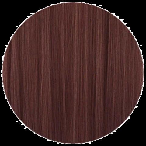 Lebel Materia 3D R-8 (светлый блондин красный) - Перманентная низкоаммичная краска для волос