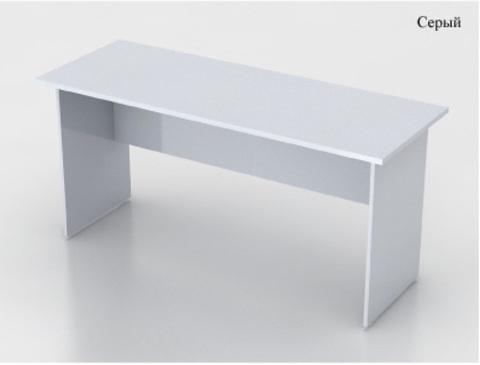 МЕТ Лугано СМ2.11 Письменный стол 140х70 см - фото