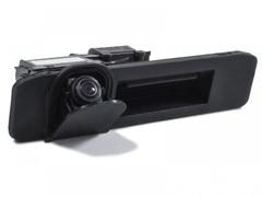 Моторизованная камера заднего вида для Mercedes ML-Class Avis AVS327CPR (#190)