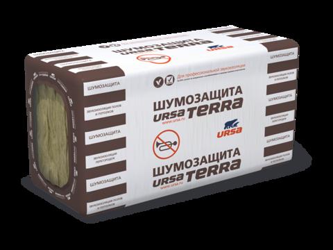 URSA Терра Шумозащита 1000x600x50 (6 м2) (0,305)