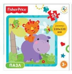 Fisher Price Пазл