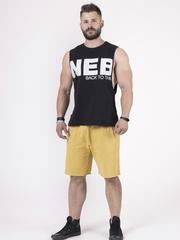 Мужские шорты Nebbia 150 mustard