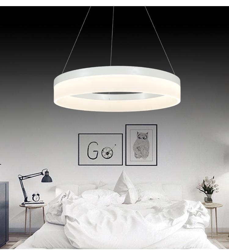 Подвесной Led светильник копия Corona by SONNEMAN D40 (серый)