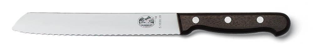Нож для хлеба 18 см Victorinox (5.1630.18)