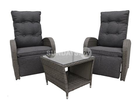 Комплект садовой мебели Sundays RLS-105