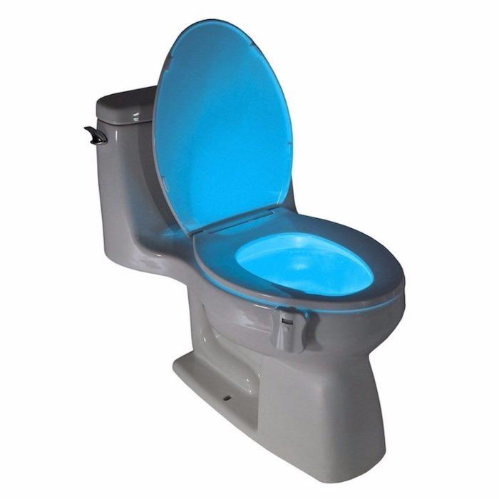 Товары для дома Подсветка для унитаза LED Light Bowl Agm-led-night-light-motion.jpg