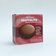 Низкоуглеводный десерт FrutoLite Вишня 55 г