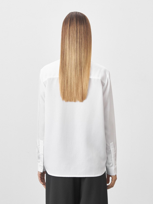 Рубашка Petra, Белый