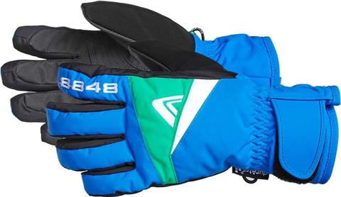 Подростковые горнолыжные перчатки 8848 Altitude - Dempsey