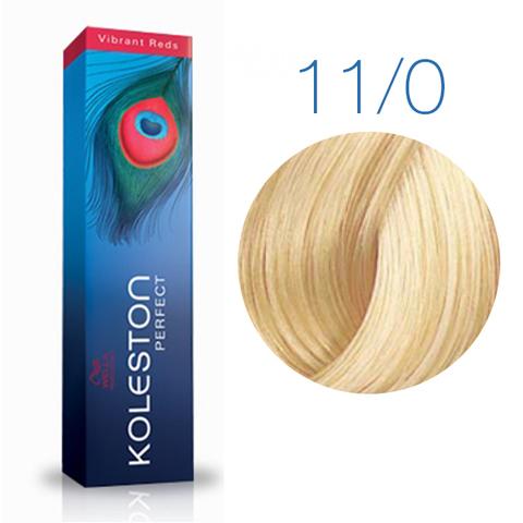 Wella Professional KOLESTON PERFECT 11/0 (Экстра яркий блонд) - Краска для волос