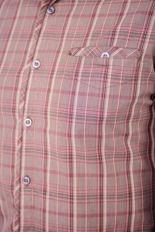 Сорочка мужская  M422-09B-05CC