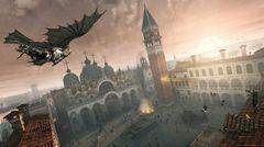 PS4 Assassin's Creed: Эцио Аудиторе. Коллекция (русская версия)