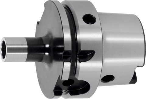 Хвостовик цилиндрич. HSK-A 63