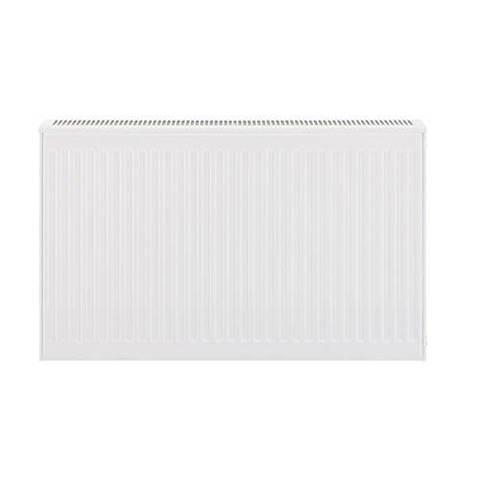 Радиатор панельный профильный Viessmann тип 21 - 600x400 мм (подкл.универсальное, цвет белый)