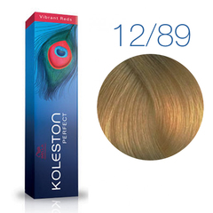 Wella Professional KOLESTON PERFECT 12/89 (Ванильный) - Краска для волос