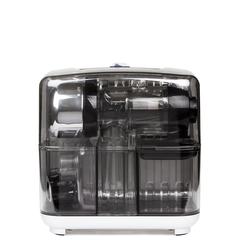 Соковыжималка Omega Cube 302S