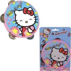 Smoby Тамбурин Hello Kitty (6835488)